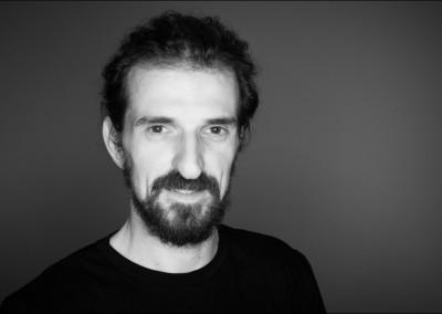 David Hosta